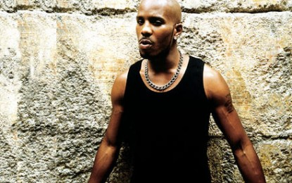 HE'S A FREE MAN: DMX'S PRAYER ON HIS NEW CD