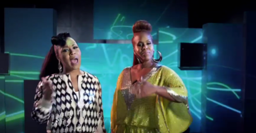 "[WATCH] MORNING MOTIVATION:  MARY MARY ""GO GET IT"" OFFICIAL VIDEO"