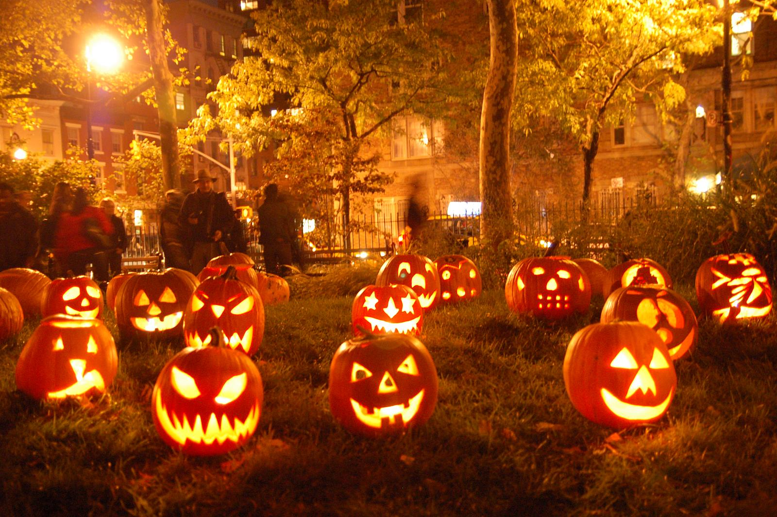 YOU GON' LEARN 2DAY: HALLOWEEN SAFETY TIPS & HISTORY