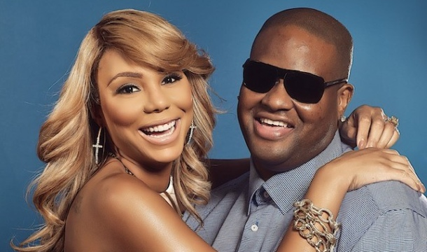 TAMAR BRAXTON TALKS ABOUT HOW SHE MET HER HUSBAND VINCE