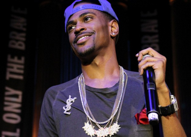 Inspiration: Big Sean On How Patience Helped Him Achieve His Dream (Video)