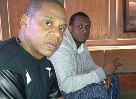 FLAG ON THE PLAY!!! NFL HAS A FEW QUESTIONS FOR JAY Z's ROC NATION SPORTS AGENCY