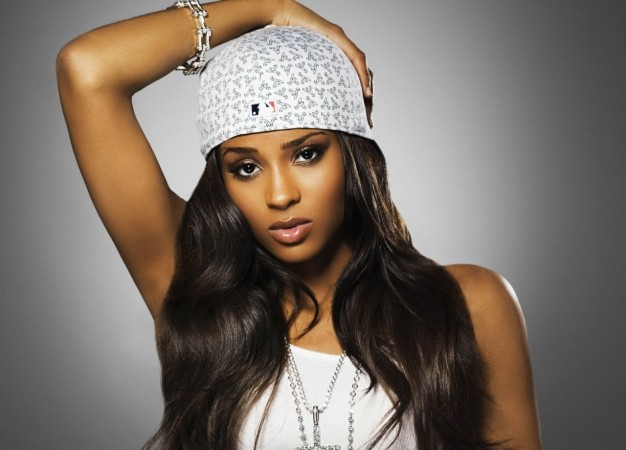 "New Music: Ciara ""I Bet"""
