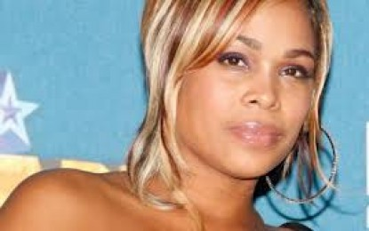 T BOZ AINT BEEFIN WITH PEBBLES OR IS SHE ON THE DL???? [WATCH]