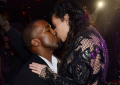 Kanye Put A Ring On It & Proposed To Kim K!!! (Pics)