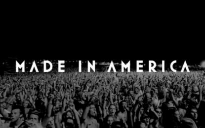 WATCH JAY Z'S  MADE IN AMERICA DOCUMENTARY [FULL VIDEO]