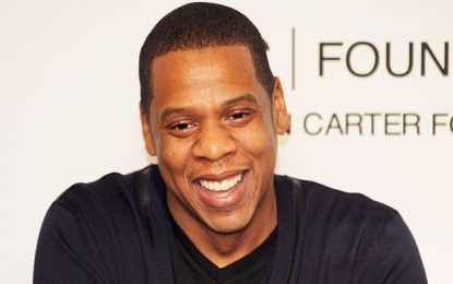Jay Z Moves Forward With Barney's Collection & 100% Of Proceeds Will Benefit The Sean Carter Foundation
