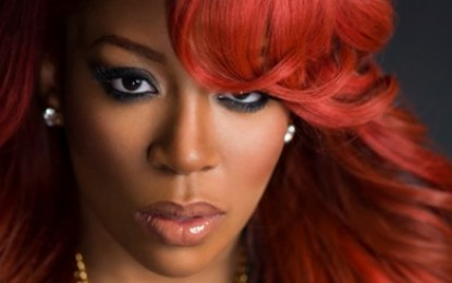 "Feeling It??? New Music From K. Michelle ""He Gets Me"" [Audio]"