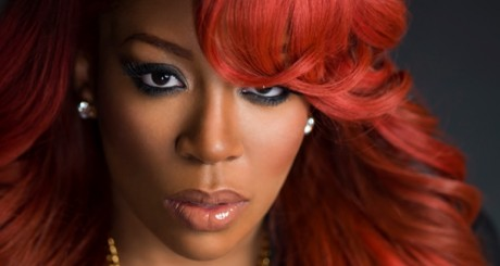 """Feeling It??? New Music From K. Michelle """"He Gets Me"""" [Audio]"""