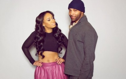 """Tahiry told him to """"Put A Ring On It"""" and he did!! [VIDEO]"""