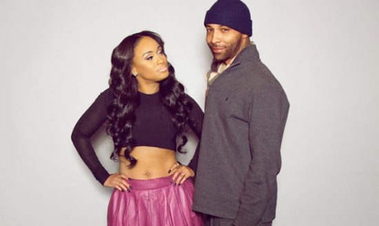 "Tahiry told him to ""Put A Ring On It"" and he did!! [VIDEO]"