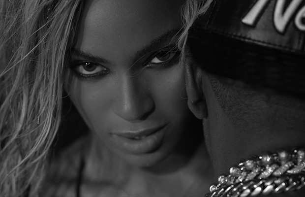 Must See: Beyonce' Releases Explicit 'Drunk In Love' Video Featuring Jay Z