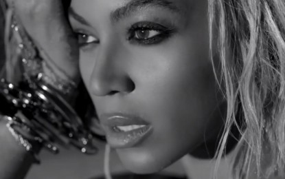"Beyonce' Speaks On Visual Album Release ""I See Music"" (Video)"