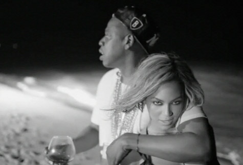 Mrs. Carter Explains How She & Jay Z Got 'Drunk In Love' (Video)