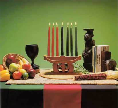 """Happy Kwanzaa!!! Day 1: Umoja """"Unity"""""""