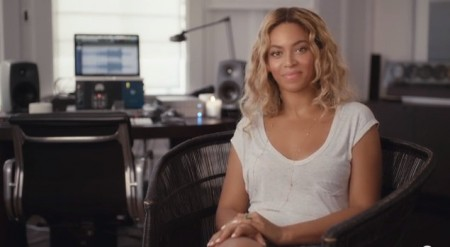 Honesty: Beyonce' Talks About The Making of 'Rocket' & Being Free (Video)