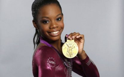 Black History: 'The Gabby Douglas Story' Heads To Lifetime February 1st