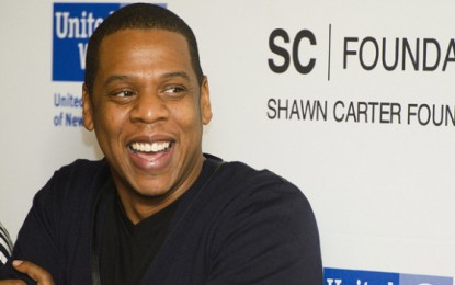 Jay Z's Barneys Collection Earns $1 Mill & 100% Of Proceeds Benefit Carter Foundation