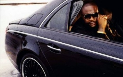 "Motivation! Rick Ross Speaks On ""How To Be A Boss"" (Video)"