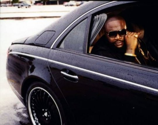 """Motivation! Rick Ross Speaks On """"How To Be A Boss"""" (Video)"""