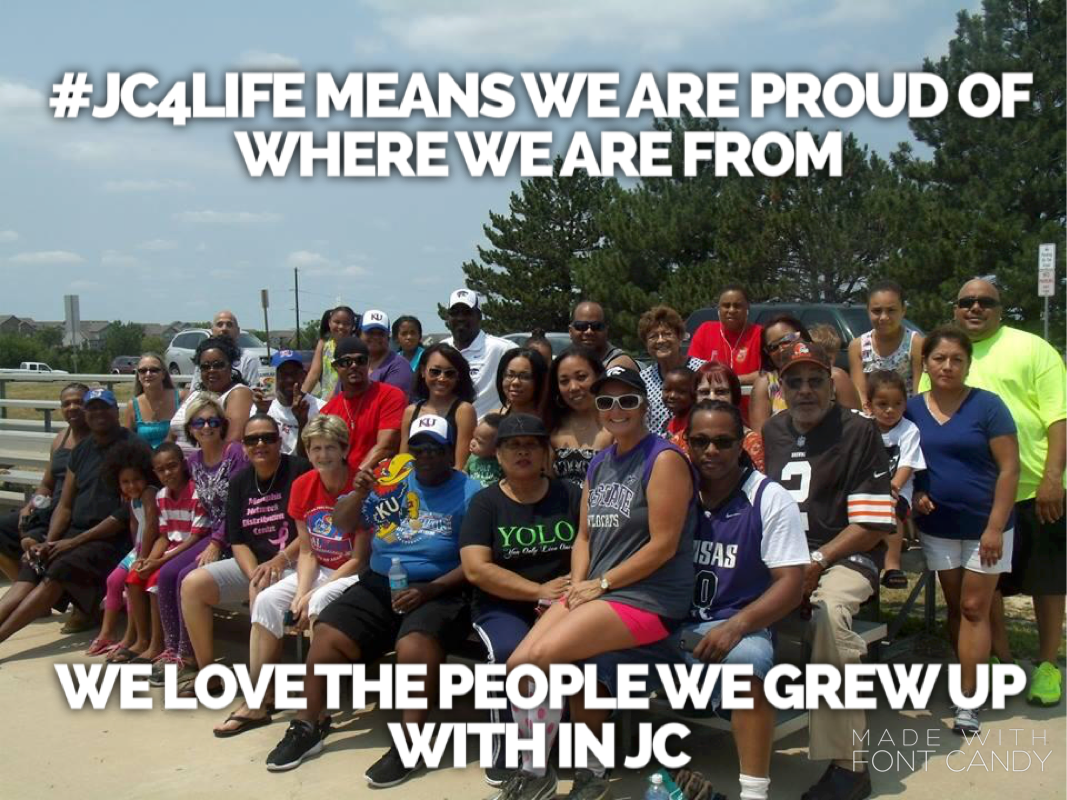 JC 4 LIFE ALL CLASSES REUNION [JULY 17-19 2015]