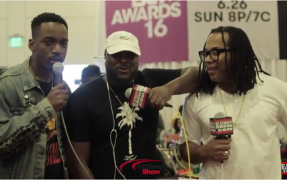 DJ Money and Phil Ade talk Wale collaboration