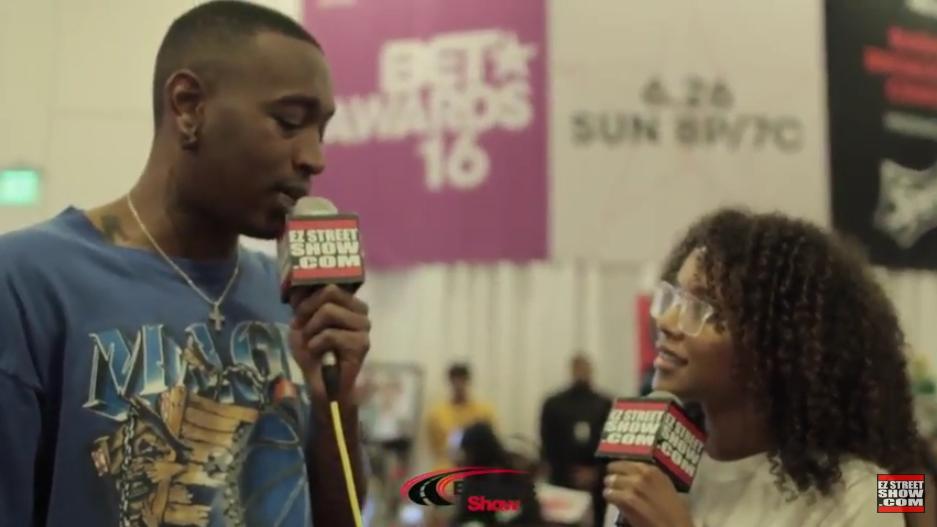 'Ghetto Preacher' Ears Reveals What's Next