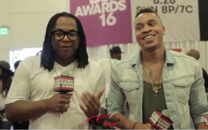 Rotimi Talks Dre on 'Power;' 'He's got elements of Ghost and Kanan'