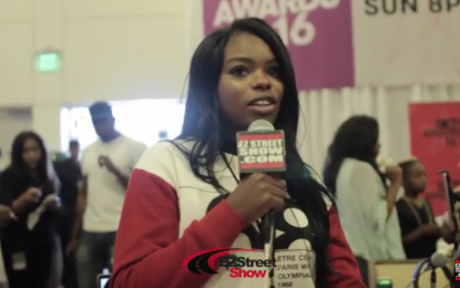 Chicago's Dreezy Dishes on New Music and Much More!