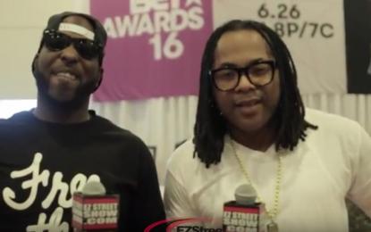 DJ Luke Nasty Reveals the Meaning Behind His Rap Moniker