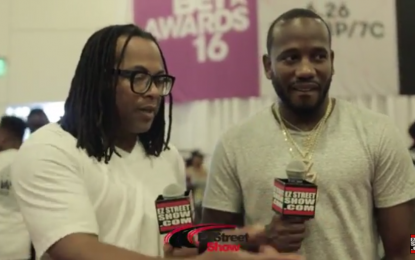 Young Greatness on the Come Up: 'My Struggles Are No Different From Anyone Else'