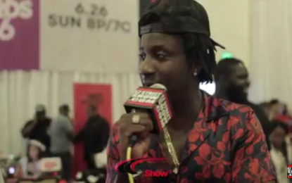 K Camp Discusses New Management: 'We're Finally Back on Track'