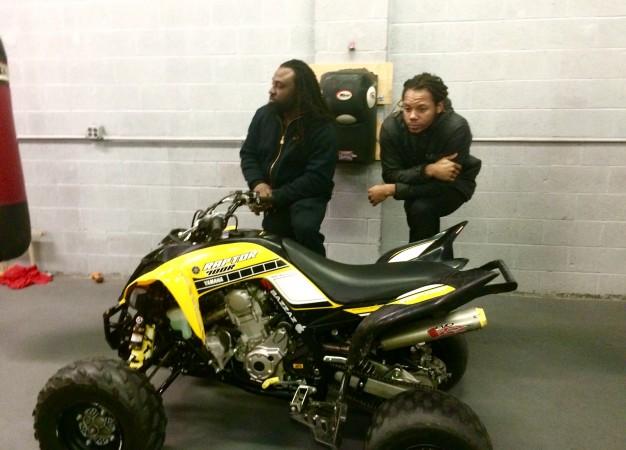 ATV & BIKE LIFE DMV: THEIR SIDE OF THE STORY [VIDEO]