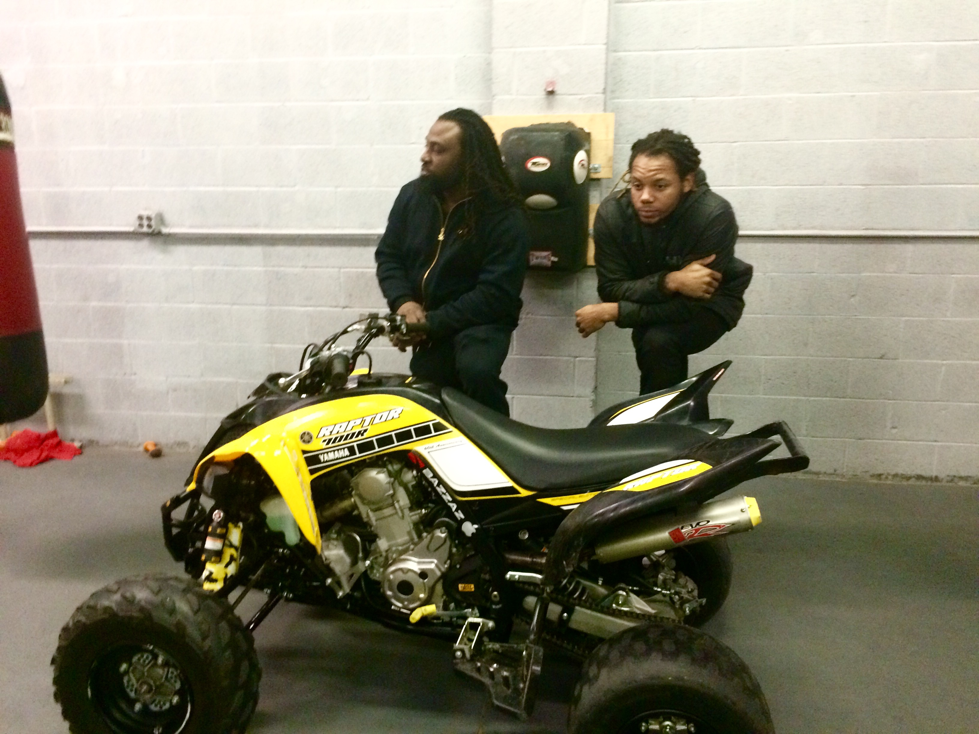 ATV & BIKE LIFE DMV: THEIR SIDE OF THE STORY [VIDEO]