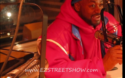 Ghostface Killah cautions artists: 'these kids too young to hear that'