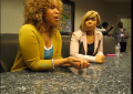 Mary Mary speak on the power of surrendering to God