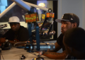 G-Unit talks being current