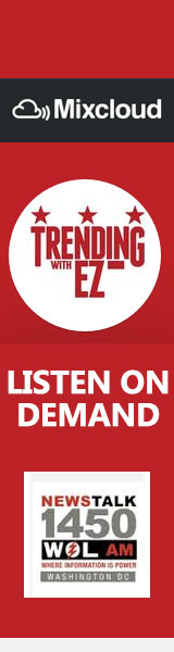 Trending with EZ Banner