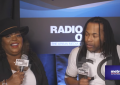 Grammys 2015: Coffee Brown discusses acting on 'People vs. OJ'