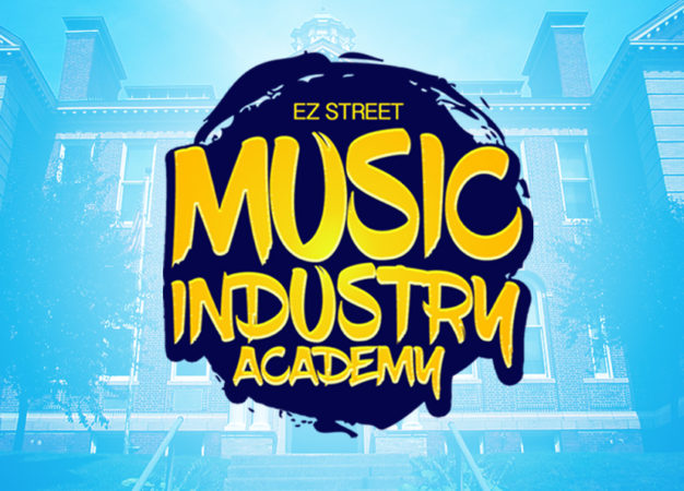 EZ STREET MUSIC INDUSTRY ACADEMY [VIDEO]