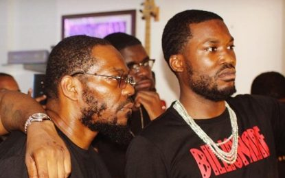 Beanie Sigel Is Speaking On Why Meek Mill Is Mad At Drake