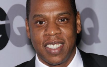 Jay Z Pens New Movie And Television Deal With Weinstein Company
