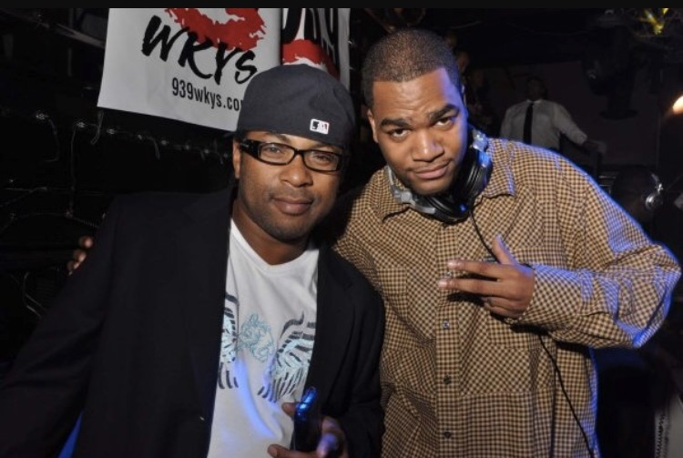 Check Out The World Famous Lunch Break Mix With DJ Gemini & EZ Street
