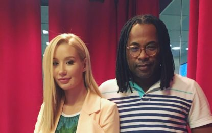 Street Report TV Episode One With Iggy Azalea