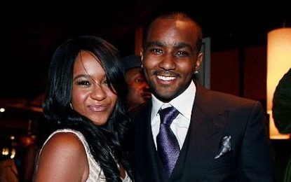 "NICK GORDON BEING RULED ""LEGALLY RESPONSIBLE"" FOR BOBBI KRISTINA'S DEATH"