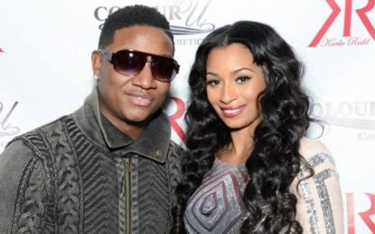 EZ Street Throwback With Karli Redd Talking Young Joc Diss And More